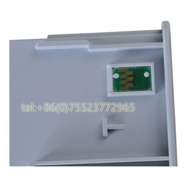 Printer parts   7700 Maintenance Box   Pro 7700/9700/7710/9710/7890/9890/11880 maintenance tank with chip for ep 7700 9700 7710 9710 printer