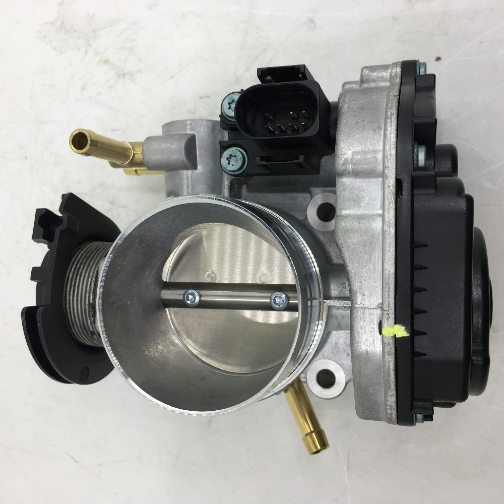 ФОТО Throttle Body for Audi Seat Skoda VW 06A133064J 06A133064K NEW for golf top quality .