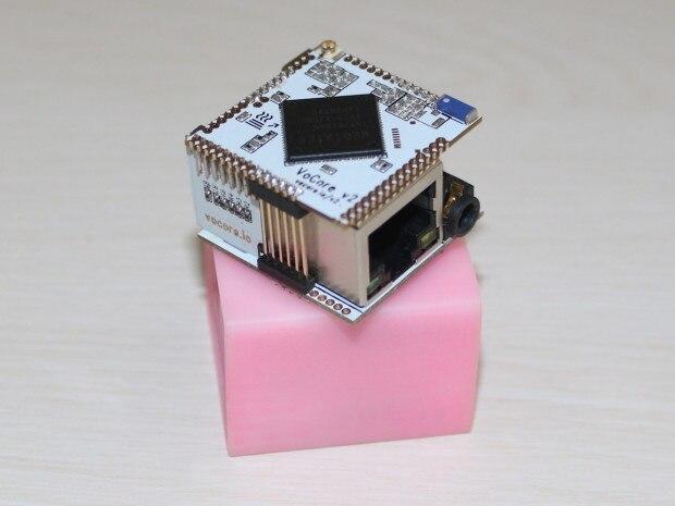 VoCore 2 MT7628a development board Mini Linux Openwrt development board