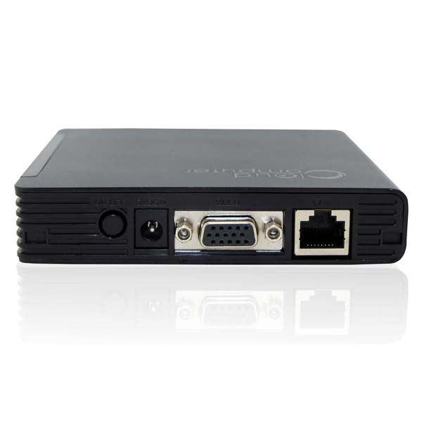 FREE SHIPPING FL200 Cloud terminal Computer RDP with HDMI Embedded Linux Thin client OS Dual Core 1Ghz ARM-A9 RAM flash RDP 7.0