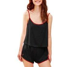 14bb7a5cfd4b1a Comparer les prix sur Pyjama Ensemble De Soie - Online Shopping ...