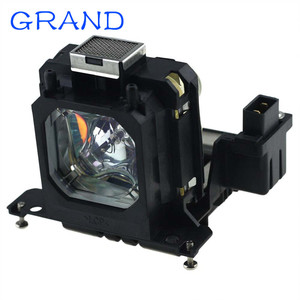 Image 1 - POA LMP135 / 610 344 5120 Compatible projector lamp with housing  for SANYO PLV Z2000/Z3000/Z700/Z4000/Z800/1080HD Happybate