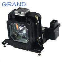 POA-LMP135/610-344-5120 sanyo PLV-Z2000/z3000/z700/z4000/z800/1080hd 용 하우징이있는 호환 프로젝터 램프 happybate