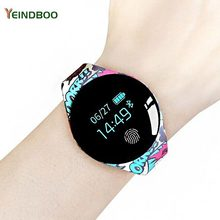 Color Touch Screen Smartwatch Motion detection Smart Watch S