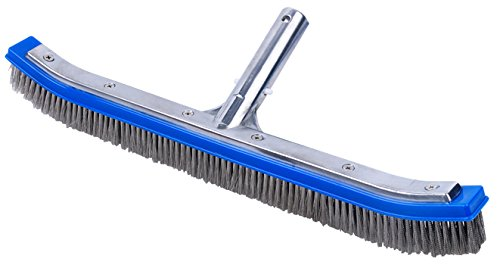Reliable Rv Cleaner : Aliexpress buy quot pool brush curved with aluminum