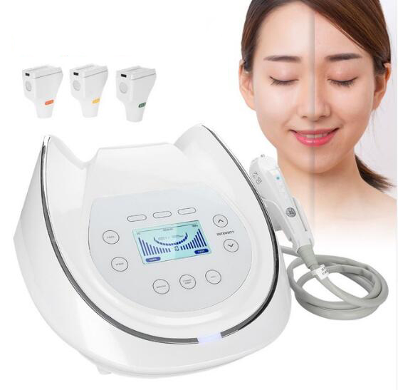 Heat Bundles Beauty Machine Wrinkle Removal Face Lifting Tightening Device Skin Rejuvenation Machine Skin Care