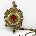 Новый Стиль Фантастические Звери Ожерелье МАГЛОВ, ДОСТОЙНЫЙ Ожерелье для Женщин/Мужчин Ювелирные Изделия Макси Ожерелье Оптовая Цена