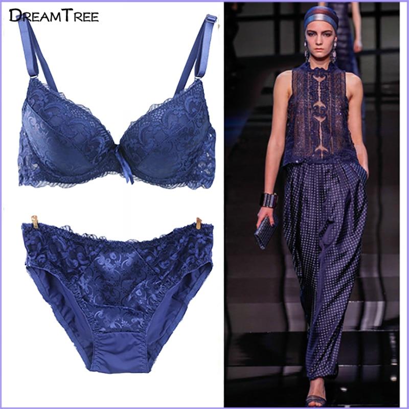 16e6cf18f7 Dream Tree Sexy Bra Penty New Design Ladies Sexy Net Bra Sets Hot Sale  Underwear Photos Underwear Set-in Bra   Brief Sets from Underwear    Sleepwears on ...