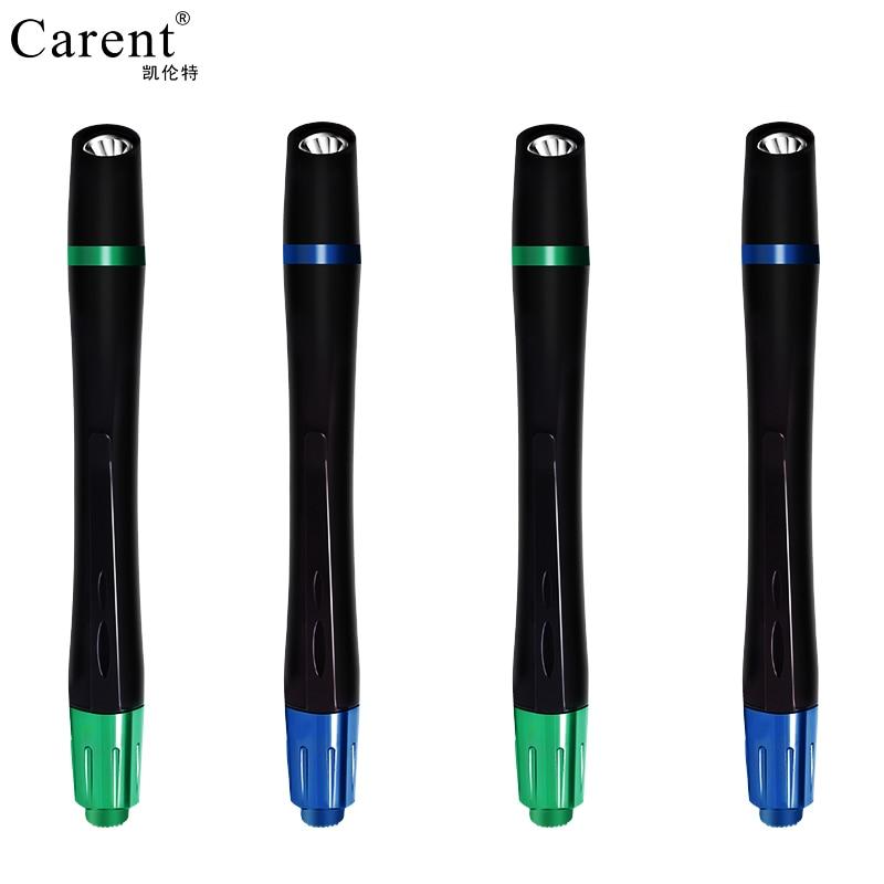 CARENT Medical Flashlight Pupil pen Physical examination spotlight for doctor nurse pupil lamp
