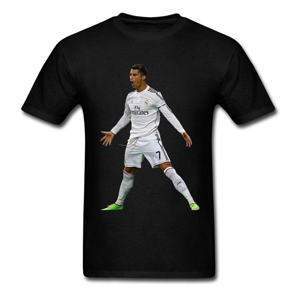 Design t shirts hoodies - Cheap T Shirt Design Cristiano Ronaldo Hoodies 2 Custom Short Sleeve Boyfriend S Mens Random Shirts Plus