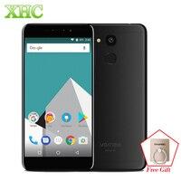 Vernee M5 LTE 4G 5 2 Smartphones 4GB RAM 64GB ROM MTK6750 Octa Core Android 7