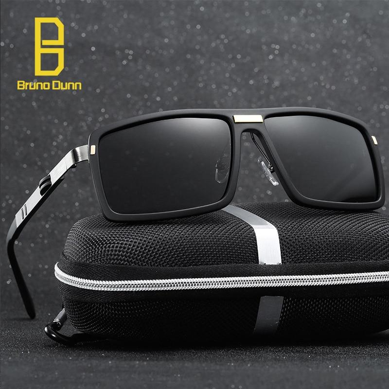 Mercedes de Design Da Marca Homens Óculos Polarizados 2017 óculos de Sol  Glases Oculos de sol Masculino polarizado Masculino Para A Condução lentes  hombre e94a08b835