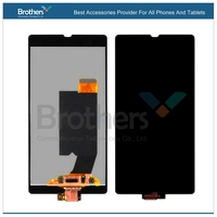 Wholesale LCD Display Touch Screen Digitizer Full Assembly For Sony Xperia Z L36 L36H L36i LT36