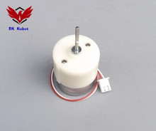 DC 3-6V DC Gear Motor hight quanlity Micro DC-motor reduction gear box gear motor with wire for car model hot sale mini metal gear motor low speed motor robot motor with metal gear box n20 dc motor of miniature
