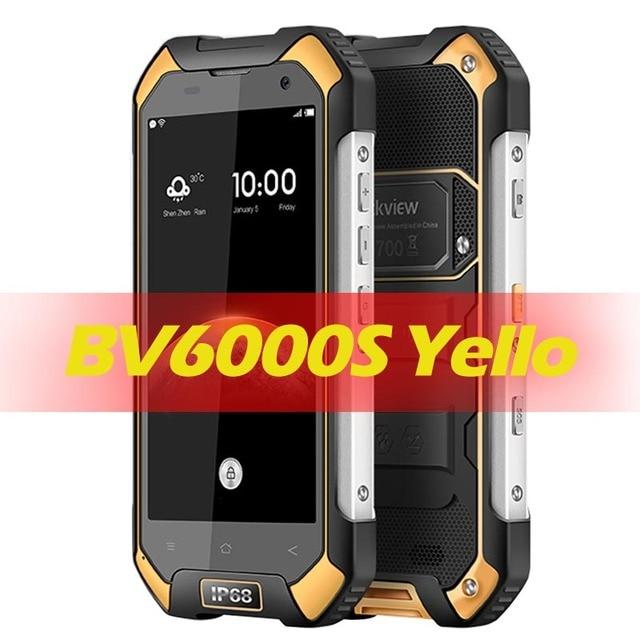 BV6000S Yello