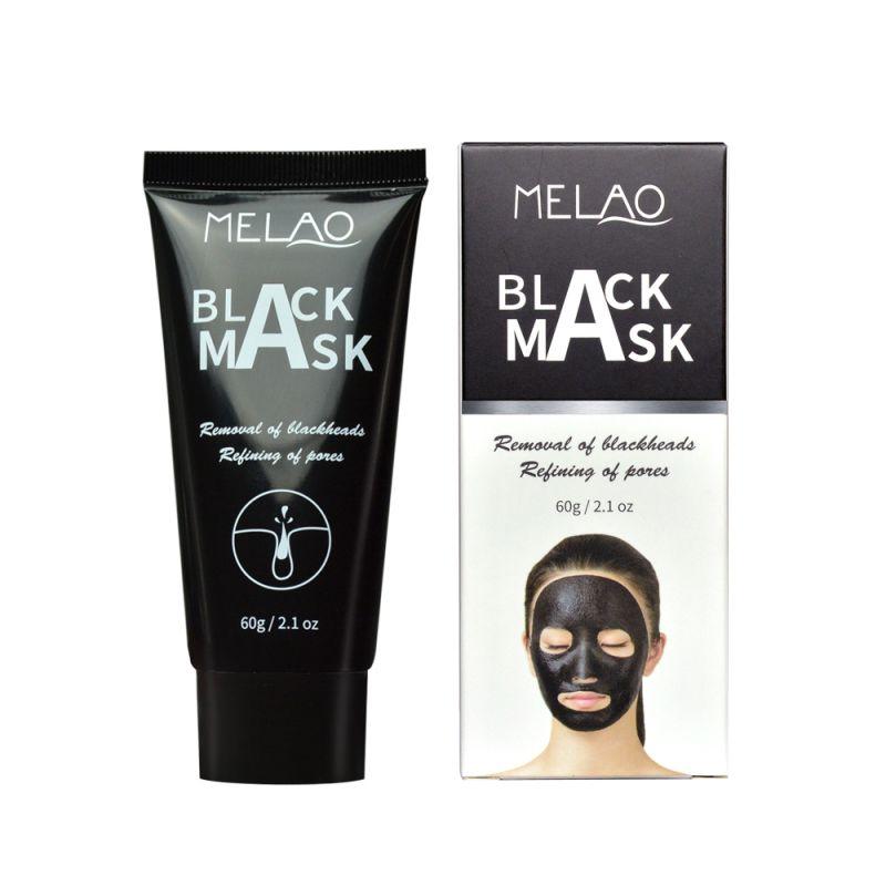 Melao Black Mask