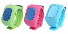 Smart watch Kid Safe GPS Wristwatch  SOS Call Location Finder Locator Tracker Anti Lost Monitor Baby Gift Q50