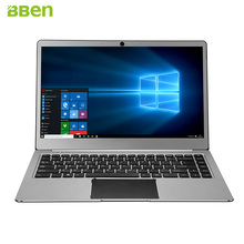 Bben Laptop FHD quad-cores Intel Apollo Lake N3450 4GB RAM 64GB ROM eMMc USB3.0 type-C 14.1 inch notebook laptop windows10