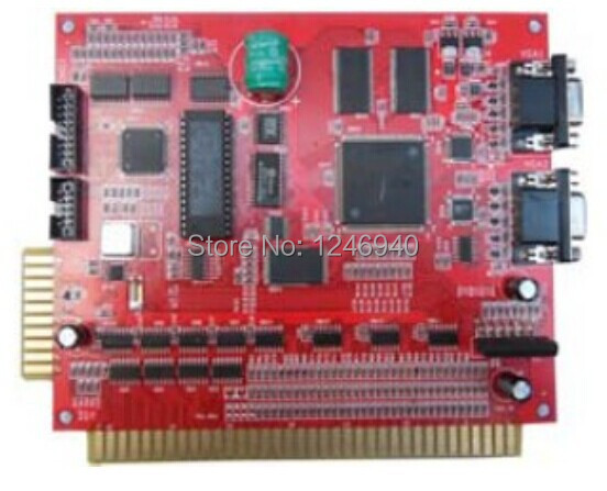 ФОТО high quality multigame 7X board,casino game pcb