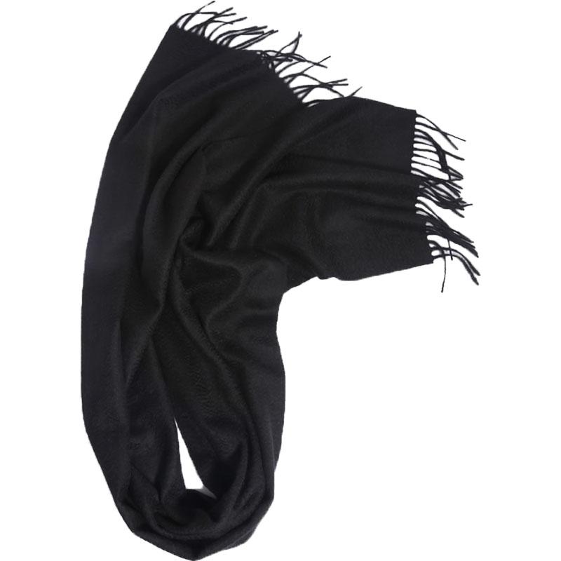 2018 automne femmes mode Pashmina écharpes hiver hauts pour femmes foulards Designer écharpe femmes luxe 2018 enfants écharpe - 3