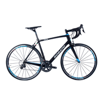 2016 New Arrival Full Carbon Road Bike 700C Complete Bike 5800 6800 Groupsets Bike 22 Speed