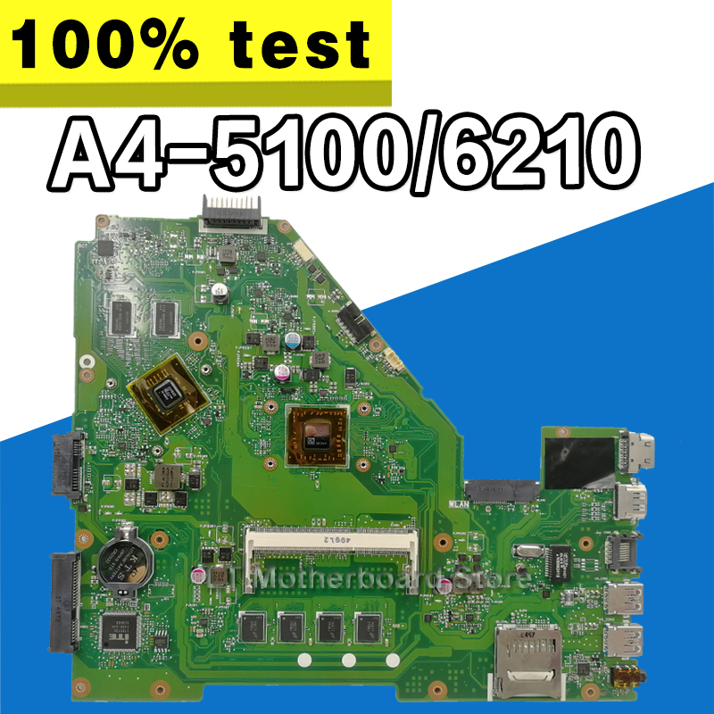 ASUS X550WAK (A4-6210) WINDOWS 8.1 DRIVER