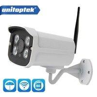 Wireless WIFI IP Camera Outdoor 720P 960P 1080P 2MP Home Security Cameras CCTV Wi Fi Cam
