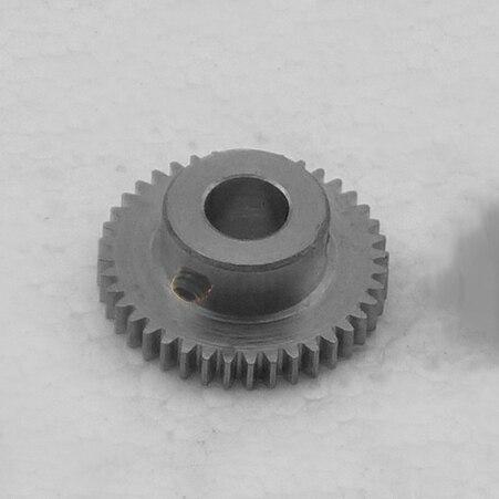 0.5m32 зуб Boss 0.5 # точность формы металла 45 небольшой модуль передач отправить Jimi винты