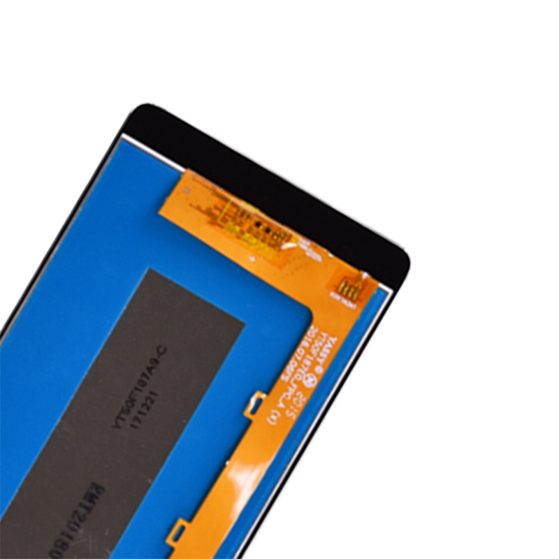 Image 4 - Suitable for Lenovo A6000 K3 K30 T LCD liquid crystal display with touch screen digitizer component for Lenovo A6000 display-in Mobile Phone LCD Screens from Cellphones & Telecommunications