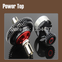 NEW Two 2 Speed Transmission gears For LOSI 5IVE-T 4WD 5T RC Truck LOSB0019 2014