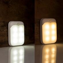 إعادة شحن LED الاستشعار تحت إضاءة الخزانة s للمطبخ خزانة ملابس لغرفة النوم خزانة ليلة ضوء USB تعمل led إضاءة الخزانة