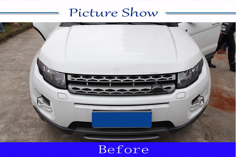 Anti-Scratch Guard Anti-Collision Trunk Sill Plate Scuff Plate Strip Car Store Stainless Steel Rear Bumper Protector for Land Rover Discovery Sport 2015 2016 2017 2018