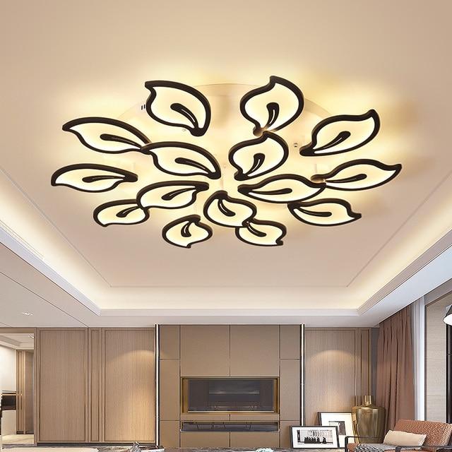 Am billigsten Moderne Led deckenleuchten Für Wohnzimmer Acryl ...