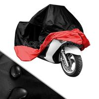 free shipping XXXL Motorcycle Waterproof Street Outdoor Dust UV Rain Cover for Harley Davidson Yamaha Honda BMW