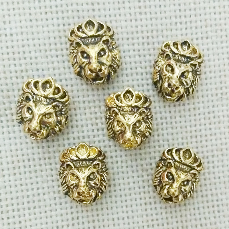 Vintage Jewelry Findingbuckle