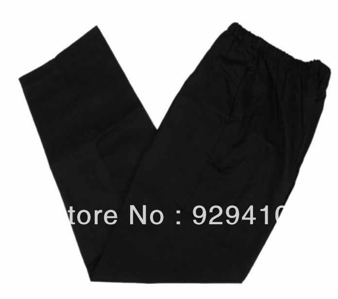 純粋な綿カンフー詠春太極拳の制服拳 JKD カンフー武術武道服 3 ピース/セット