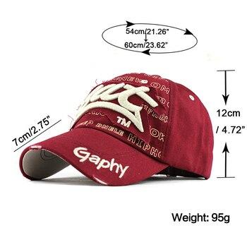 [FLB] Wholesale Snapback Hats Baseball Cap Hats Hip Hop Fitted Cheap Hats For Men Women Gorras Curved Brim Hats Damage Cap F248 1