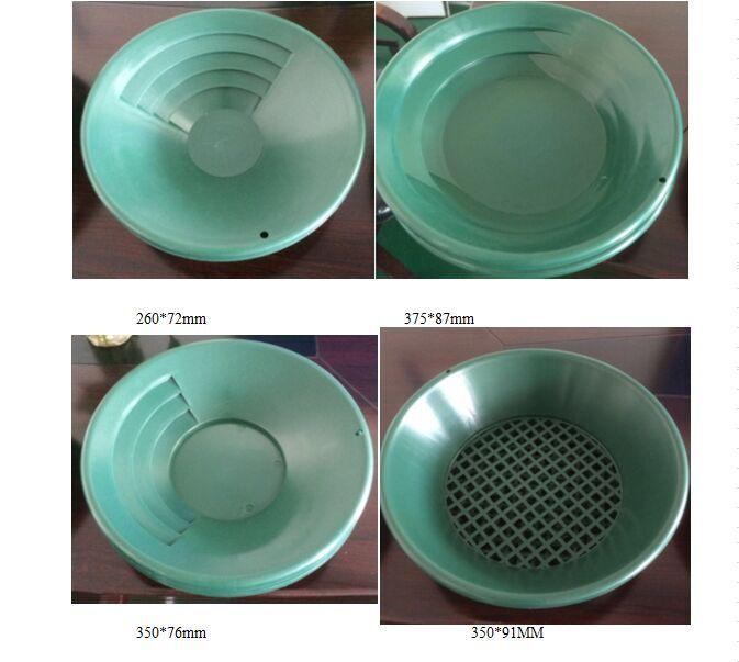 pan for washing machine