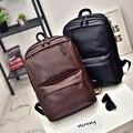 Водонепроницаемые рюкзаки из ПУ для 15 дюймового ноутбука  сумка с защитой от кражи для ноутбука Macbook Air Pro 11 12 13 15  мужские и женские дорожные с...
