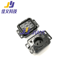 Hot Sale Black ECO-Solvent Captop For Alliwn Printer Capping Station with Holder все цены