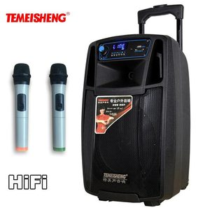 TEMEISHENG SL08 High Power Por