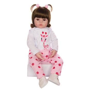 Кукла-младенец KEIUMI KUM18CB09-W05 4