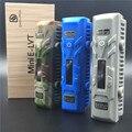 AuthenticDovpoMini E-LVT 35 W Caja Mod ELVT Impermeable Resistente A la Presión E Cig Kang Kbox Mod Vs Eleaf iStick 40 W Mini Platino