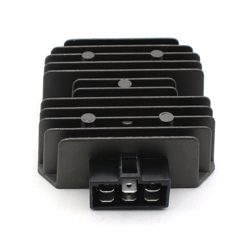 Metal Motorcycle Voltage Regulator Rectifier For Kawasaki ZZR 400 1990-1992 90 91 92 ZZR 600 1990-1992 ZXR250 ZZR400 ZRX400