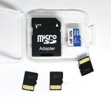 Распродажа! 32 ГБ Micro SD SDHC карта TF карта 32 Гб TF карта памяти C10 с бесплатным адаптером для sd-карты