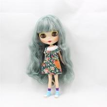 Neo Blythe Doll Flower Suit