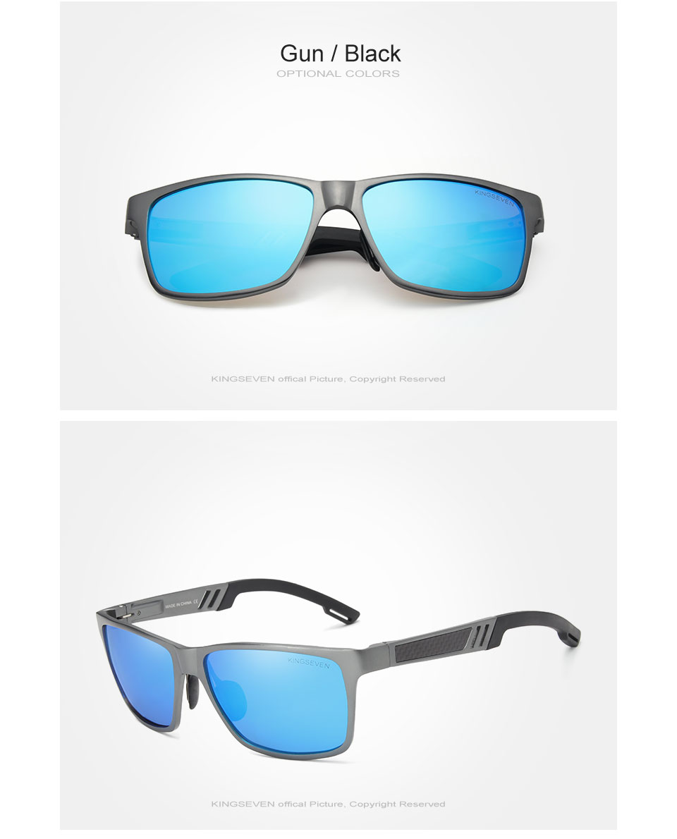 HTB1.sy4flbM8KJjSZFFq6yynpXa5 - KINGSEVEN Men Polarized Sunglasses Aluminum Magnesium Sun Glasses Driving Glasses Rectangle Shades For Men Oculos masculino Male