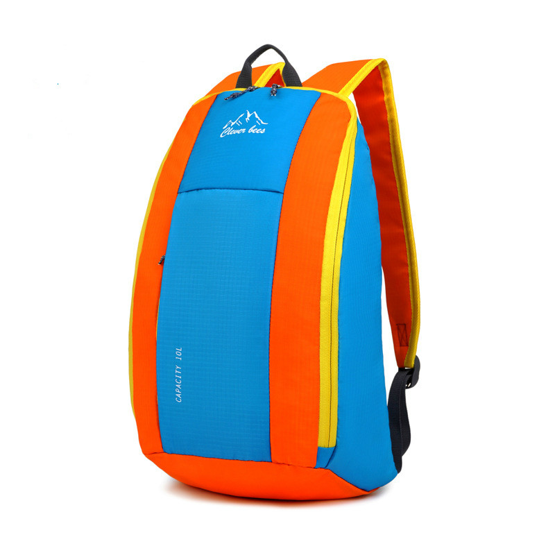 New 15L cycling sports backpack outdoor travel multi-functional mountaineering leisure travel bag city biking waterproof