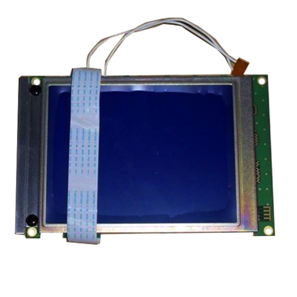 NEW DMF-50840 HMI PLC LCD monitor Liquid Crystal Display 5 7 inch lcd screen for sp14q005 sp14q002 a1 sp14q003 c1 dmf 50840 ew32f10bcw