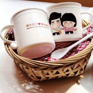 creative gift to send boys and girls boyfriend girlfriend